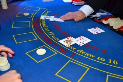 low deposit online casino